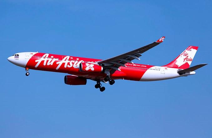 Z Tajlandii do Polski na pokładzie Thai AirAsia X?