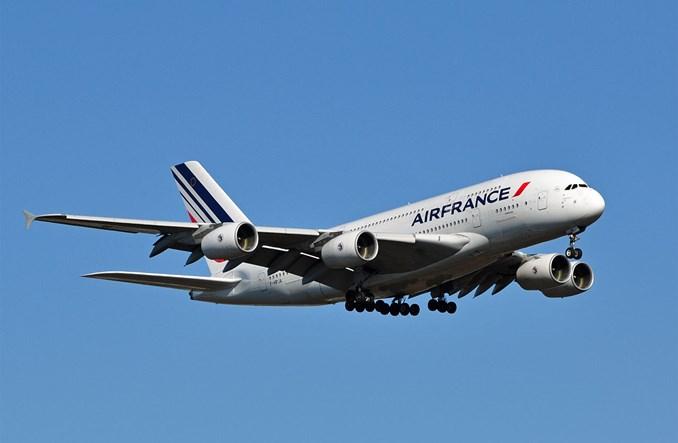 Air France-KLM rozszerza współpracę z China Eastern Airlines