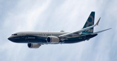 Boeing z największą liczbą zamówień w listopadzie. Dominowały MAX-y