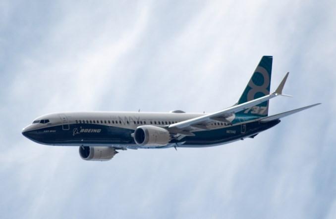 FAA proponuje nowe metody szkolenia pilotów B737 MAX