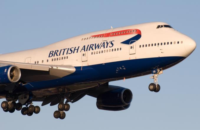 British Airways: Kolejna awaria systemów informatycznych