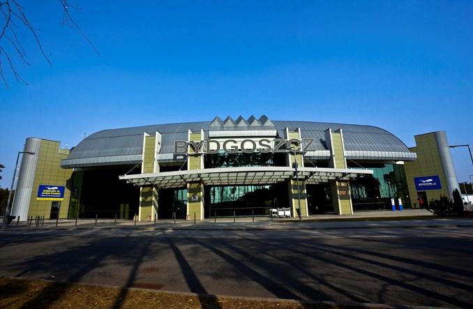 Bydgoszcz: Listopad na zdecydowany plus