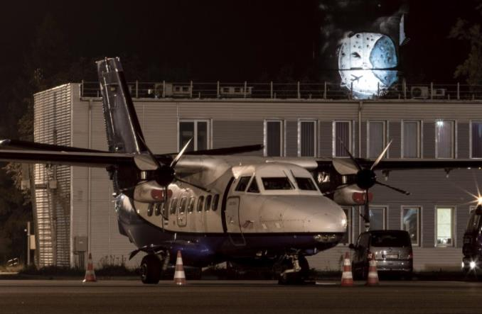 Wileńskie lotnisko szykuje się do remontu