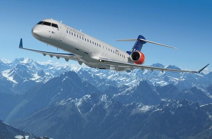 Nowa strategia rozwoju europejskiego lotnictwa