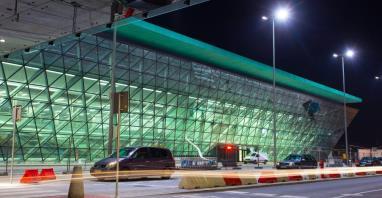 Kraków: Budowa drogi startowej wśród największych wyzwań