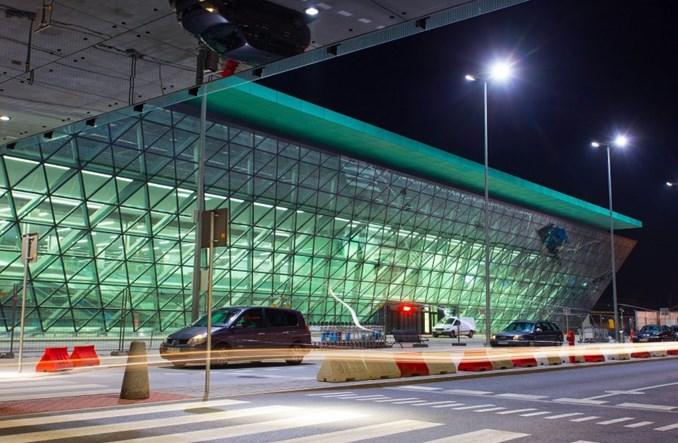 Kraków Airport: W czerwcu kolejne wzrosty