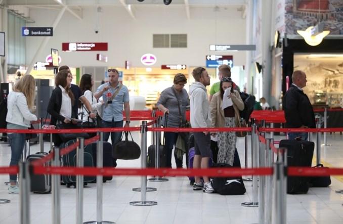 Spadek liczby pasażerów w Lublinie