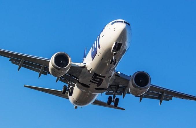 Wild: Nie rozumiem irytacji szefa Ryanaira
