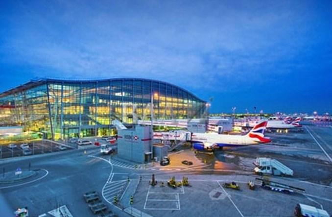 Heathrow: Wkrótce ruszą konsultacje w sprawie budowy trzeciego pasa