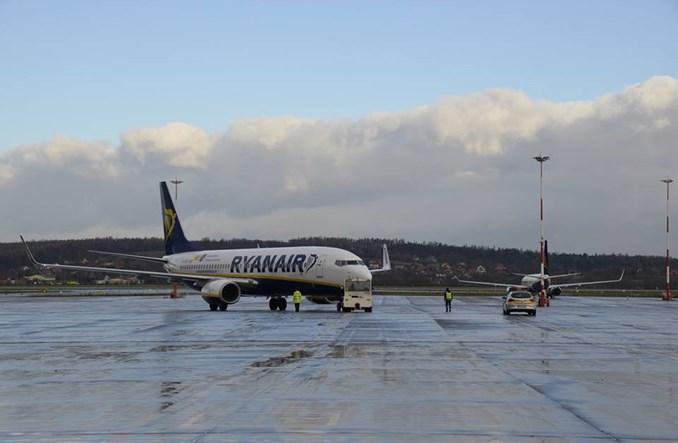 Lotnisko w Krakowie inwestuje w innowacyjny system odwadniania
