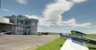 Lotnisko w Krośnie oficjalnie zainaugurowało działalność