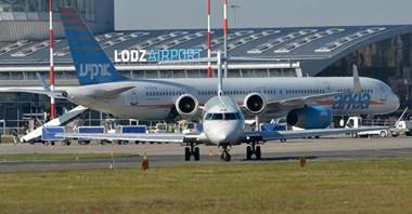 Midera: Działalność pozalotniskowa to 60% przychodów portów lotniczych
