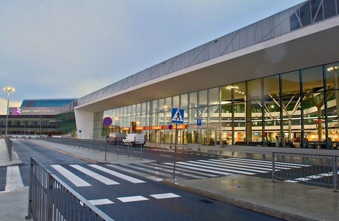 Lotnisko Chopina obsłużyło w 2018 roku rekordowe 17,76 mln pasażerów