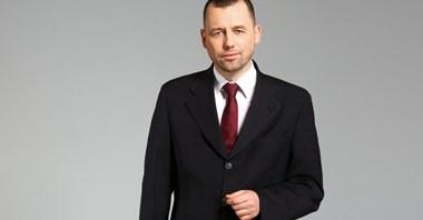 Mikołaj Wild będzie podlegać premierowi i ministrowi infrastruktury