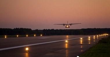 Szymany: 100-tys. pasażer wylądował już na lotnisku