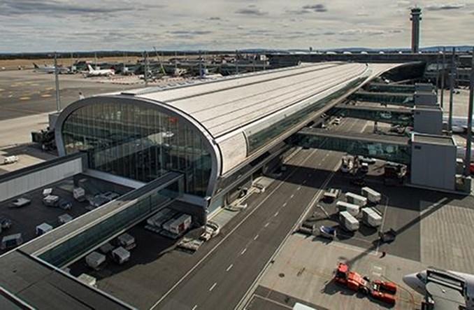 W październiku rusza rozbudowa Oslo Airport