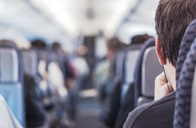 Podróże do USA: Substancje sproszkowane tylko w bagażu rejestrowanym