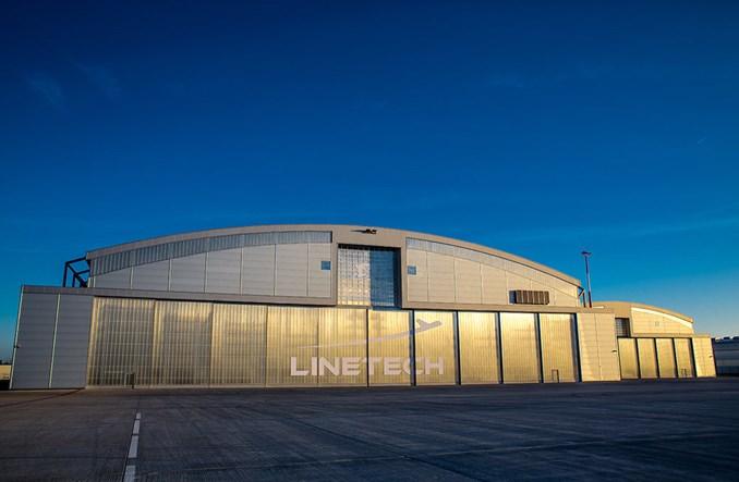 Rzeszów-Jasionka: Terminal cargo został otwarty
