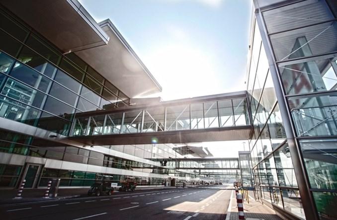 Lepsza kolej bez lotniska niż lotnisko bez kolei