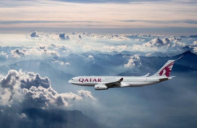 Skytrax: Qatar Airways najlepszą linią lotniczą na świecie