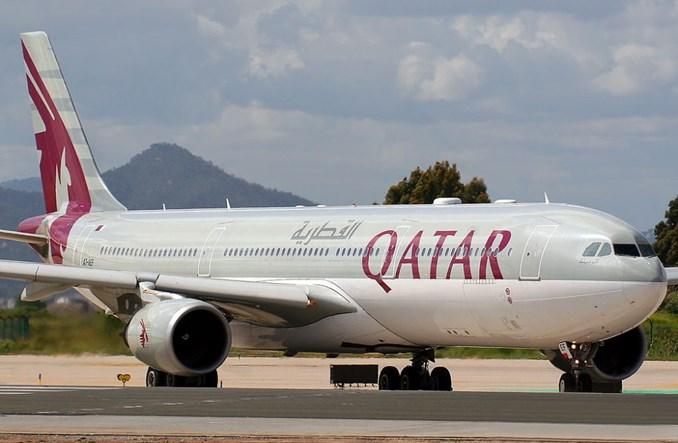 Katar i UE zakończyły negocjacje w sprawie umowy o transporcie lotniczym