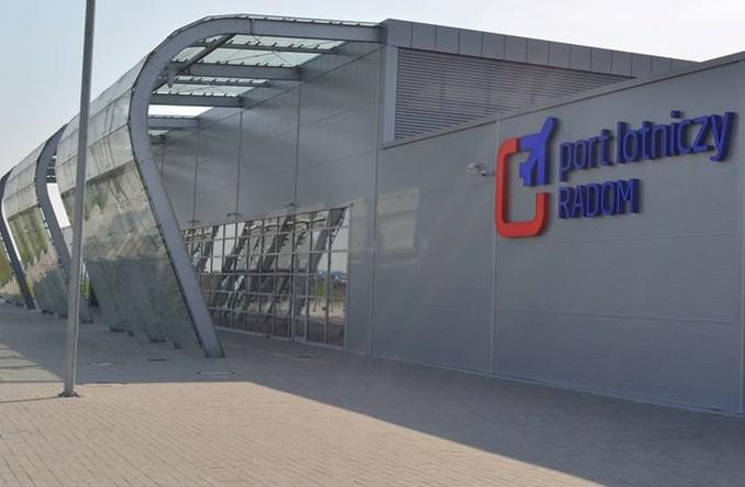 Bielan: Lotnisko w Radomiu jest skazane na sukces