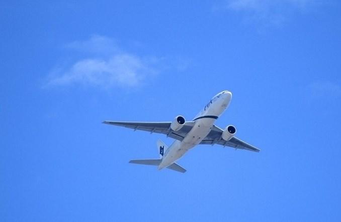Lotnisko w Rydze planuje stać się wiodącym portem dla transportu cargo w regionie