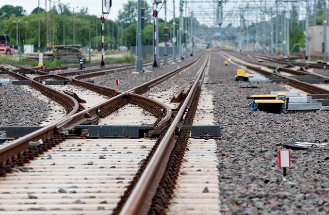Zatwierdzono sieć linii kolejowych do CPK. Krótsze podróże w całym kraju