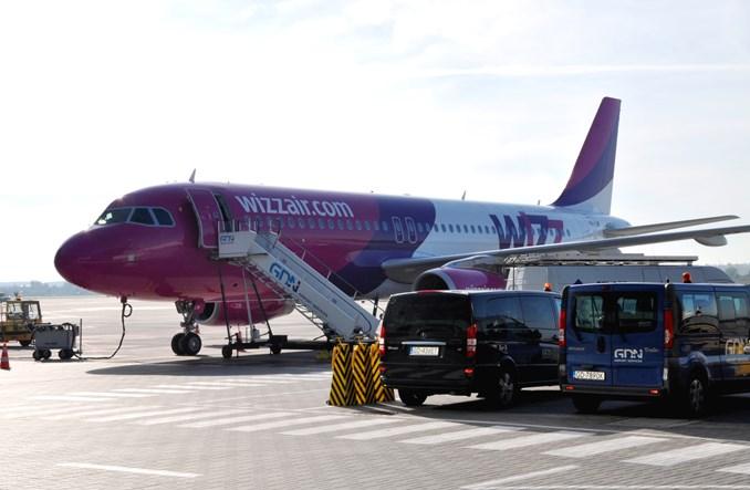 Wizz Air rezygnuje z trasy Budapeszt – Bruksela