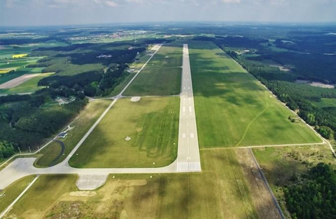 Lotnisko w Babimoście nie dla zysków, tylko dla regionu (cz. I)